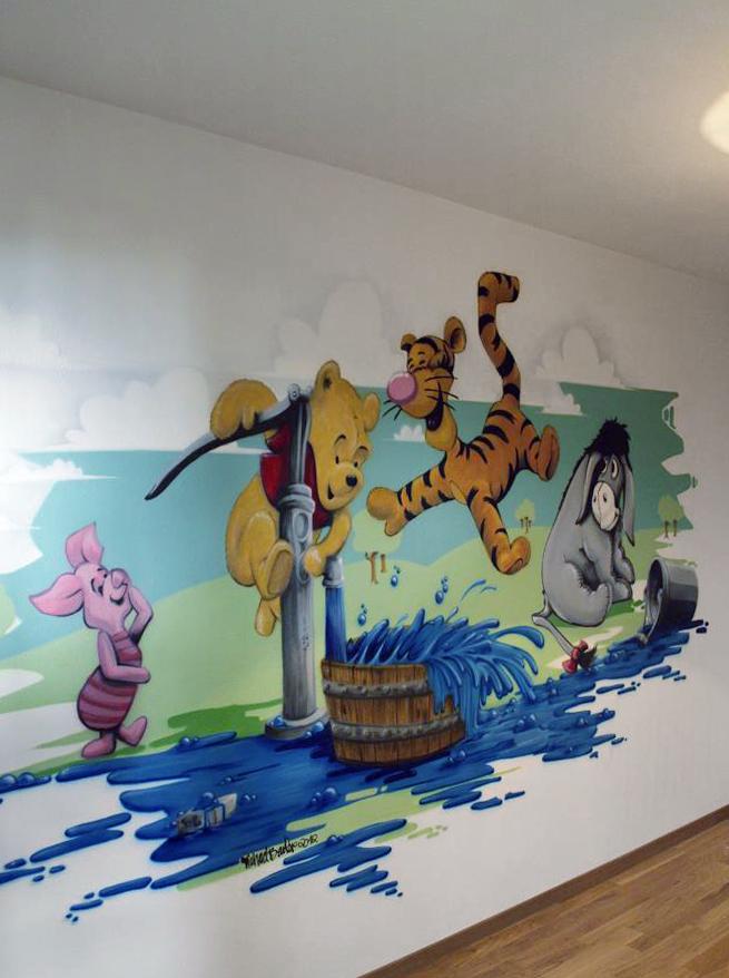 Kinderzimmer 2011